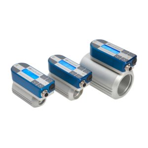 """VPFlowScope In-line flow meter, 0.5"""", 1""""and 2 inch model available"""