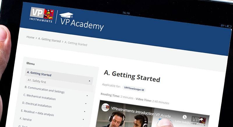 VP Academy